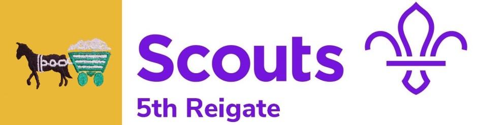 5th Reigate Scouts